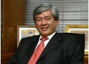 Edwin Soeryadjaya Net Worth