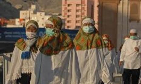 20 Ribu Ekspatriat di Arab Saudi Jadi Mualaf