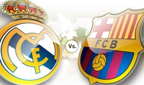 Prediksi Skor Barcelona Vs Real Madrid Copa Del Rey 27 Februari 2013