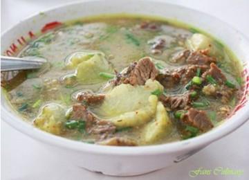 [NSKN]List Resep Kuliner Nusantara Empal-gentong-cirebon-ilustrasi-_120327171621-466