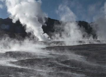 Indonesia Gandeng Jerman Garap Energi Panas Bumi ...