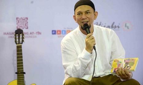 Kang Erick: Ahmed Korban Islamofobia