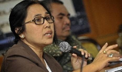Eva Sundari: Tim Ahok Siap Terima Dukungan Adik Tiri Soeharto