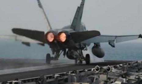 F 18 Hornet