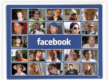 Inggris Minta Facebook dan Google Serahkan Data User