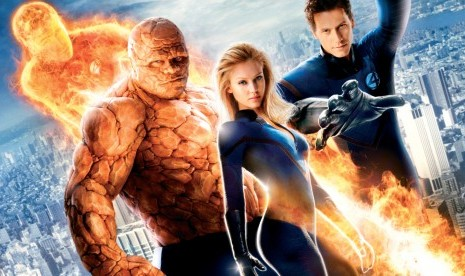 Sutradara The Fantastic Four Janjikan Pertempuran Epik