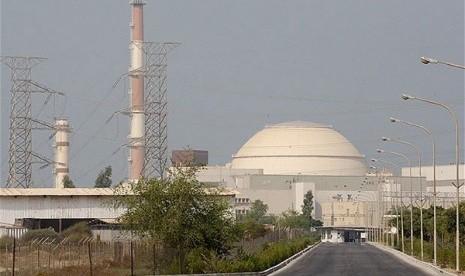 Inilah Bukti Ilmuwan Nuklir Iran Diteror
