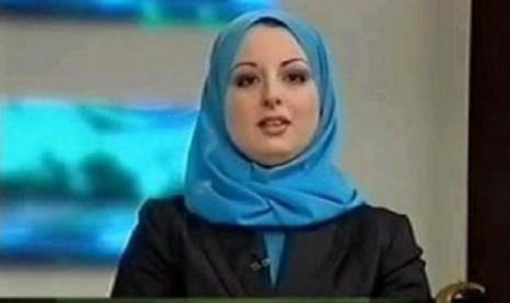 Alhamdulilah, Televisi Mesir Cabut Larangan Berjilbab