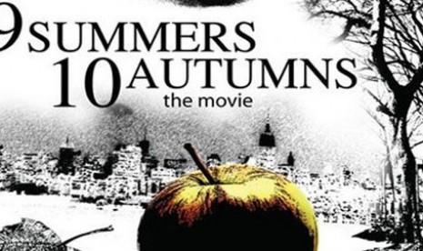 Film '9 Summer 10 Autumn' Resmi Tayang di Bioskop