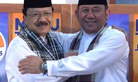 Koalisi Parpol Foke Serang Alex Noerdin dan Jokowi