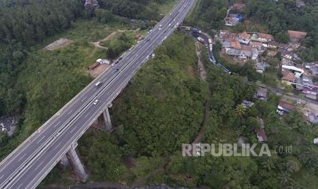 Jembatan Cisomang Dibuka untuk Semua Kendaraan Mulai 1 April