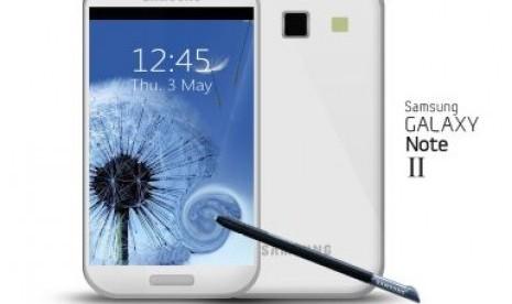 Galaxy Note 2 5.5