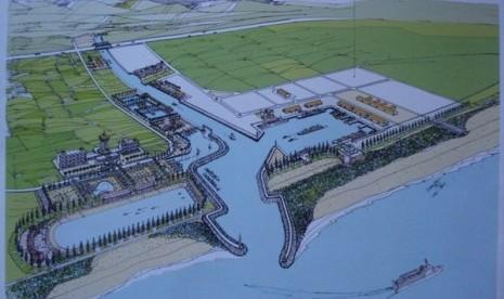 Uang Rp 37 Miliar untuk Pembangunan Pelabuhan Tanjung Adikarto
