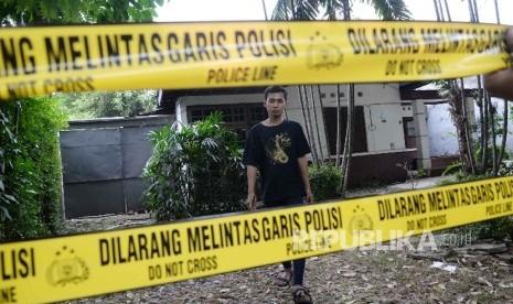 Polisi Ungkap Tes Psikologi Dalang Pembunuhan Sekeluarga di Medan