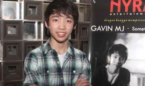 Gavin MJ