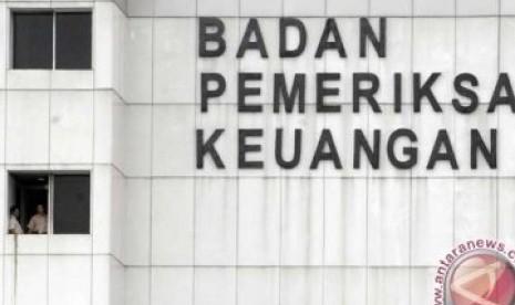 KPK Tangkap Auditor BPK, ICW: Bukti Opini WTP Bukan Segalanya