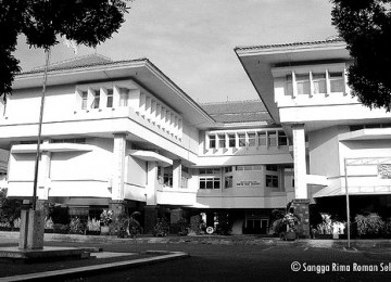 Ujian Masuk Ugm Universitas Gadjah Mada Share The Knownledge
