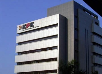 Gedung KPK