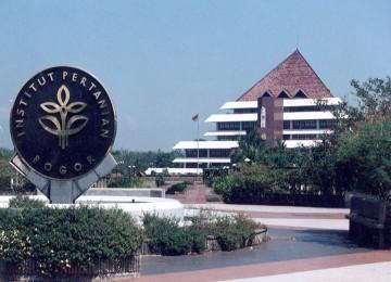 Foto Gedung Rektorat Institut Pertanian Bogor.. Sumber : Republika. http://www.republika.co.id/berita/pendidikan/dunia-kampus/15/03/13/nl42g1-program-studi-thh-fahutan-ipb-peroleh-akreditasi-internasional
