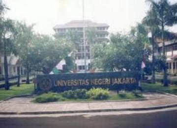 ... for Program Pascasarjana Universitas Negeri Jakarta Program Studi