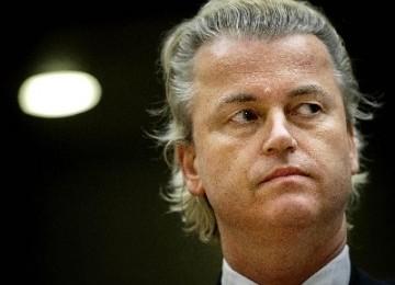 Wilders: Mayoritas Muslim Adalah Teroris
