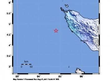 Gempa Aceh Juni 2013 | Update Berita Terbaru