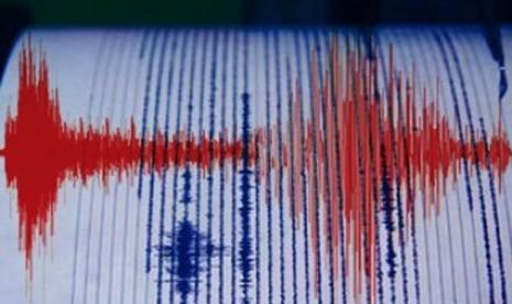 Ini Penyebab Gempa di Tasikmalaya Menurut Kementerian ESDM