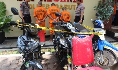 Polres Jaksel Tingkatkan Patroli Antisipasi Aksi Geng Motor