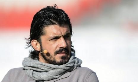 Gattuso: Pioli Sudah Lakukan Perkerjaan Besar di Inter