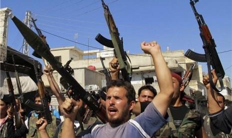 Presiden Suriah Siap Keluarkan Amnesti, Asalkan...
