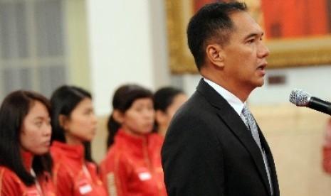 Gita Wirjawan dan Andi Arief Calon Sekjen Demokrat
