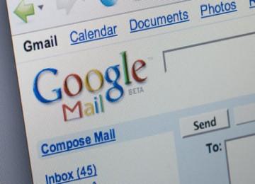 Gmail Segera Rilis Layanan Berbagi File