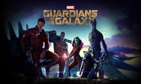 Christ Pratt Senang Terlibat Avengers: Infinity War