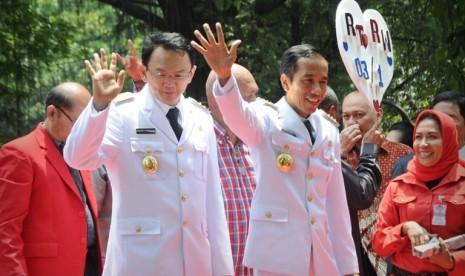 Inilah Rapor 100 Hari Jokowi-Ahok