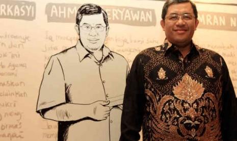 Gubernur Jabar Ahmad Heryawan