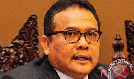 Gubernur Riau, Rusli Zainal