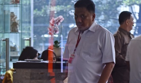 Gubernur Sulut Pastikan Bersaksi di Persidangan KTP-El