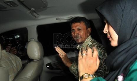 Gubernur Sumut Jadi Tersangka, KPK: Alat Bukti Sudah Cukup