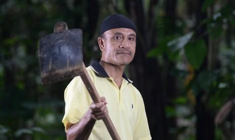 'Sarjana Hutan' Asal Lombok Jadi Tokoh Perubahan Republika 2016