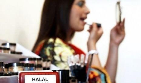 Perusahaan Jepang Luncurkan Kosmetik Halal
