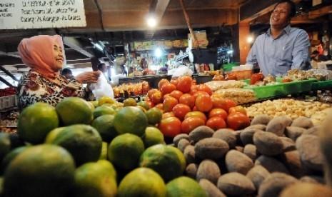 Harga Sembako Naik, Pemkab Ciamis Baru Rencanakan Operasi Pasar