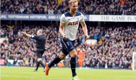 Kane: Kami tidak Bisa Hanya Fokus ke Chelsea