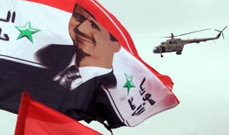Iran: Israel Diuntungkan Krisis Suriah