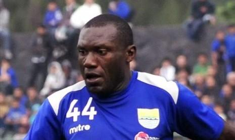 Herman Dzumafo