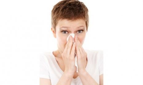 Cara Alami Pulihkan Hidung Tersumbat   Republika Online