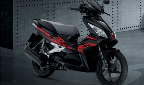Dirombak, Honda New Beat FI Makin Irit Bensin