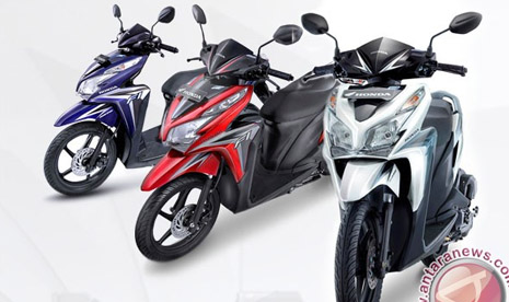 New Honda Vario 110 FI - YouTube