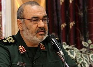 Iran: Sistem Pertahanan Israel Sangat Rapuh