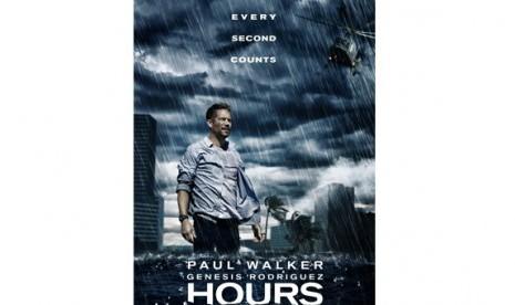 Hours, film terbaru Paul Walker