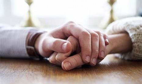 Hubungan suami istri/ilustrasi